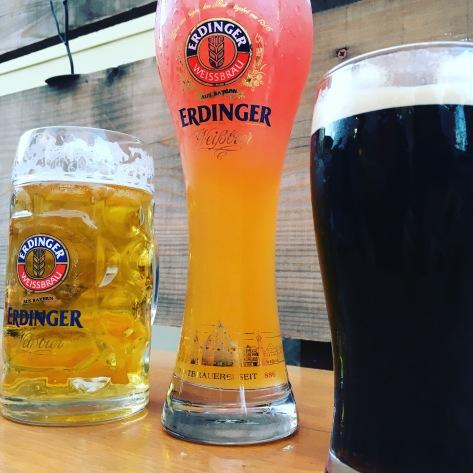 Biergarten Beer Week 2016